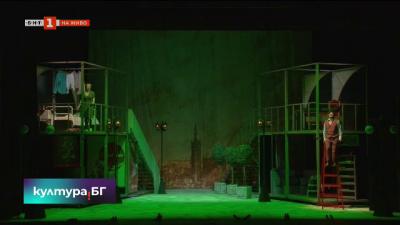 Премиера на операта Двамата свенливци на Нино Рота в Стара Загора
