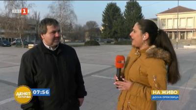 Кметът на Долна Оряховица Йордан Байчев е сред отличниците в Последният печели