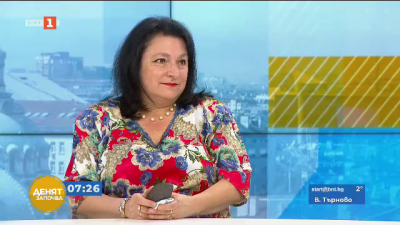 Доц. Николаева-Гломб: В страната няма нито един случай на грип
