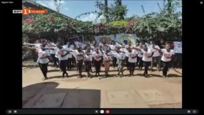 """Българската фондация """"Усмивка за Африка"""" открива начално училище в Уганда"""