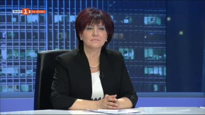 Цвета Караянчева: Свързването на ваксинацията с изборите е несериозно