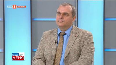 Веселинов: ВМРО тръгва на изборите с амбицията да докаже, че патриотичната вълна не е спряла