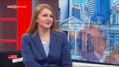 Десислава Ахладова: Правителството е задължено да въведе фигурата на прокурор, разследващ главния