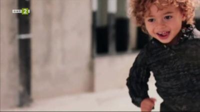 Дрехи променят размера си спрямо ръста на детето