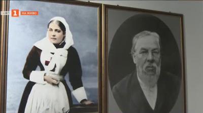 Подвигът на медиците в Руско-турската война 1877-1878 г.