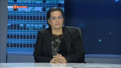 Д-р Гергана Николова: Масовата имунизация ще сложи край на масовата изолация
