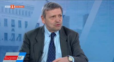 Заплащането на труда у нас и минималната работна заплата - коментар на Красен Станчев