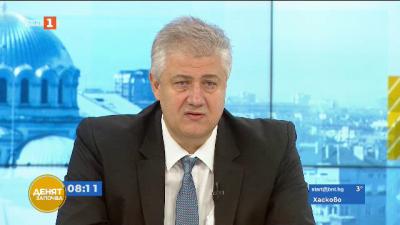 Проф. Асен Балтов: През март ще дойдат повече от 500 000 дози от всички разрешени до момента ваксини
