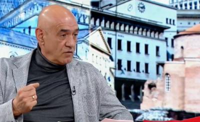 Д-р Дечо Дечев: Пандемията няма да приключи след месец - два, ще продължи години