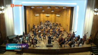 Украински симфоници гостуват на русенска сцена