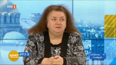 Проф. Радостина Александрова: Надпреварваме се с вируса, затова спазването на мерките е много важно