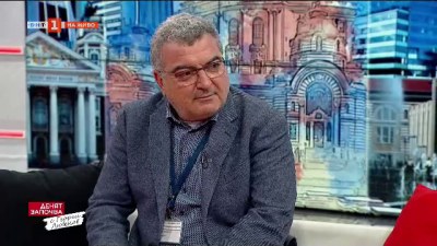 Д-р Пенчев: Ако тенденцията на хоспитализации се запази, до няколко дни лечебната мрежа ще бъде в колапс