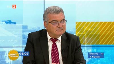 Данчо Пенчев: Натискът към лечебните заведения е много сериозен