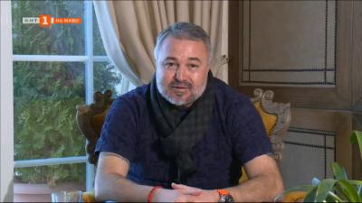 Интервю с националния селекционер Ясен Петров преди световните квалификации