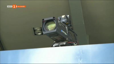 Системата за видеоподпомагане на съдиите (VAR) вече е в България