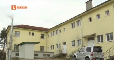 Нови 22 легла за болни с Ковид в болницата в Гоце Делчев