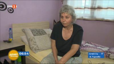 Пред БНТ говори жената, прегазена от дрогиран шофьор в Самоков