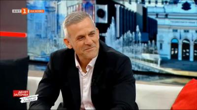Йордан Йовчев: Несъмнено спорт без зрители, без емоции е тъжно, трагедия е, когато умират хора