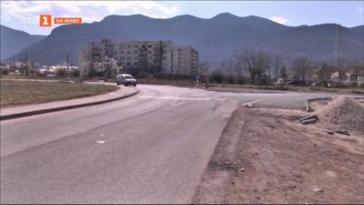 Кръстовище във Враца създава опасност от инциденти