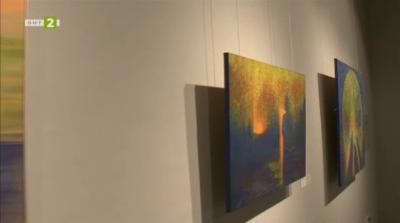 Проектът 7х5х3 за съвременна българска живопис представя СБХ