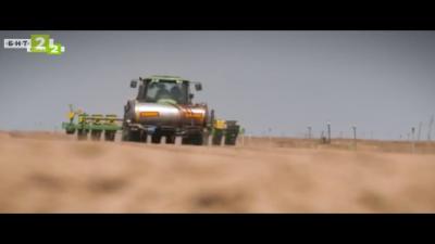 Българи са автори на интелигентна технология за прецизно земеделие