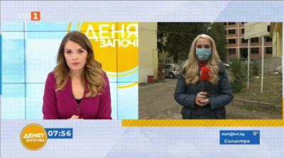 Препълнено Ковид отделение в болницата в Гоце Делчев