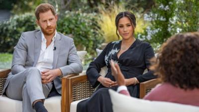 Скандалните разкрития в британското кралско семейство
