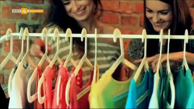 Как цветовете ни карат да пазаруваме