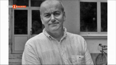 Почина поетът Борис Роканов