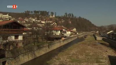 Трявна – град със запазена възрожденска архитектура и културното наследство
