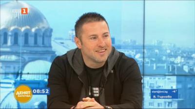 DJ Mascota: Не помня толкова големи периоди, в които да не сме правили партита