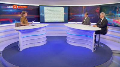 Промените в пенсионната система - коментар на Димитър Манолов и Николай Устамитев