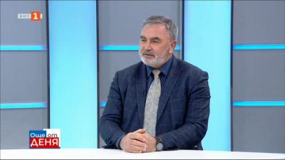 Доц. Ангел Кунчев: Безопасността на ваксините стои преди ефикасността