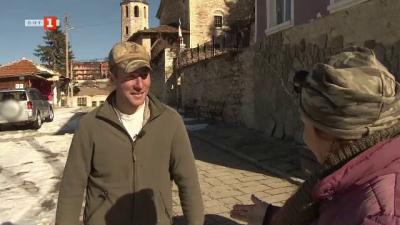 Фермерска история от село Лилково