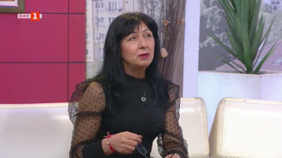Раненият ангел на българската поезия Гълъбина Митева