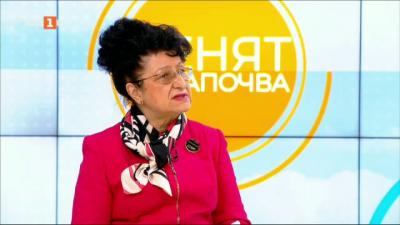 Проф. Анна-Мария Борисова: Важно е диабетиците да се ваксинират