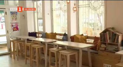 Как работи социалната чайна по време на пандемията във Варна?