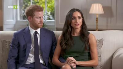 Документален филм хвърля светлина около перипетиите в британското кралско семейство