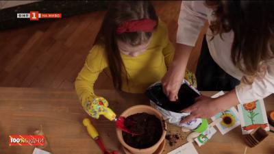 Как да учим децата на отговорност към природата?