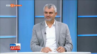 За личните лекари и следващата фаза на ваксинацията - разговор с д-р Георги Миндов