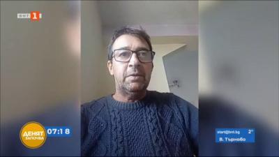 По зрителски сигнал: Отказано ли е лечение на мъж с COVID в болницата в Петрич