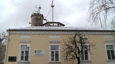 Първите метеорологични проучвания в България са проведени през 1860 година