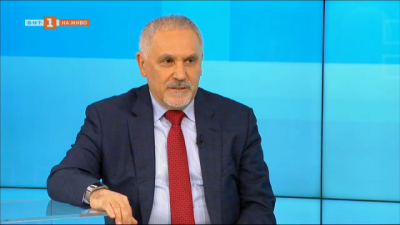 Анализ на бившия външен зам.-министър Любомир Кючуков