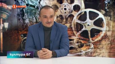 Четири филма на Николай Урумов в платформата за късометражно кино NO BLINK