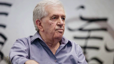 Доайенът на българската поезия Иван Теофилов празнува 90-годишен юбилей