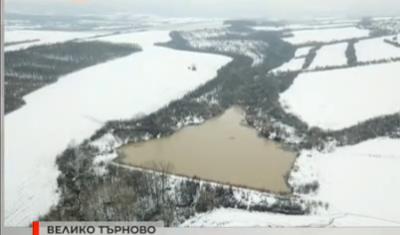 Община Велико Търново прехвърля два язовира на държавата - Бинев дол и Шабарка