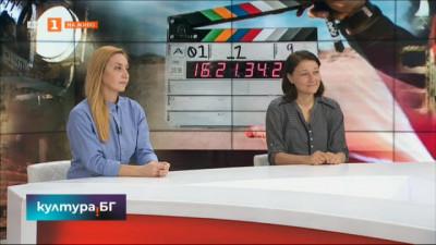 Премиера на Тихо наследство - историята на жестовия преводач Таня Димитрова