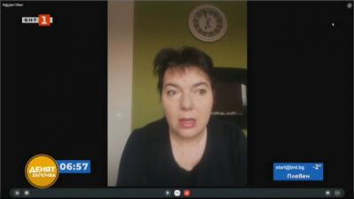 Павлина Илиева: До момента нямаме карантиниран от чартърно пътуване
