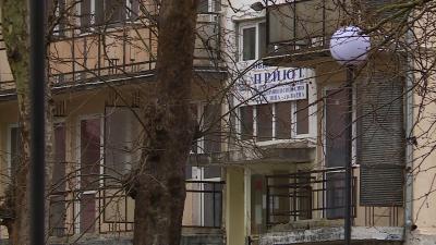Местят хората от приюта за бездомни във Варна заради ремонт