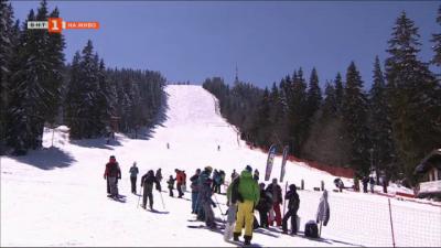 Сноубордът в България. Имаме ли достатъчно надежди в този модерен спорт?